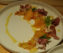 Couscous salade met kerriepoeder